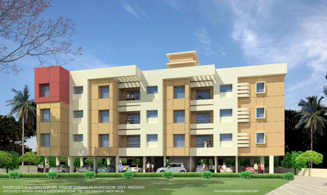 Apartment at Goregaon