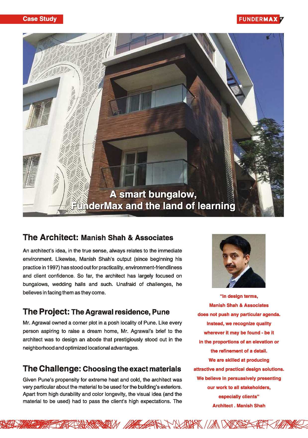 Agrawal Residence Published CaseStudy 01